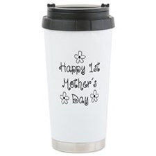 1st Mother's Day Travel Mug