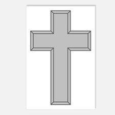 Silver Cross Postcards (Package of 8)