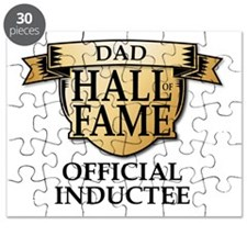 Dad Hall of Fame Puzzle