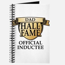 Dad Hall of Fame Journal