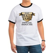 Dad Hall of Fame T