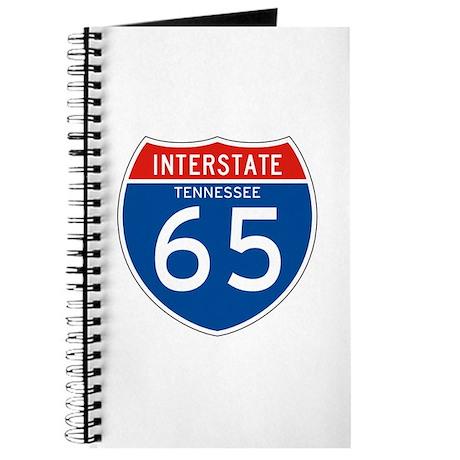 Interstate 65 - TN Journal