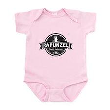 Rapunzel Since 1812 Infant Bodysuit