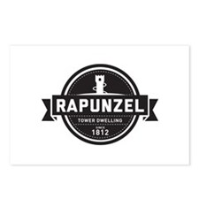 Rapunzel Since 1812 Postcards (Package of 8)