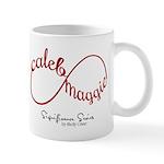 caleb maggie Mugs