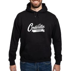 Cinderella Since 1697 Hoodie (dark)