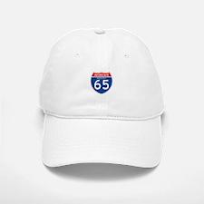 Interstate 65 - KY Baseball Baseball Cap
