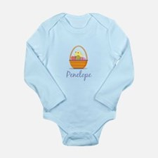 Easter Basket Penelope Body Suit