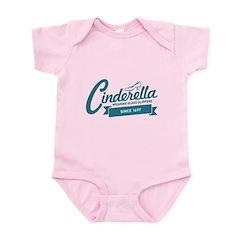 Cinderella Since 1697 Infant Bodysuit
