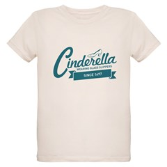 Cinderella Since 1697 T-Shirt