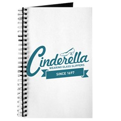 Cinderella Since 1697 Journal