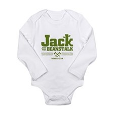 Jack & the Beanstalk Since 1734 Long Sleeve Infant