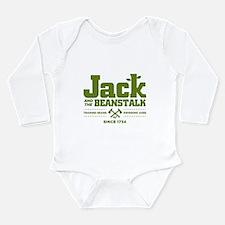 Jack & the Beanstalk Since 1734 Long Sleeve Infant
