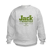 Jack & the Beanstalk Since 1734 Sweatshirt