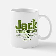 Jack & the Beanstalk Since 1734 Mug