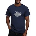 Rumpelstiltskin Since 1812 Men's Fitted T-Shirt (d