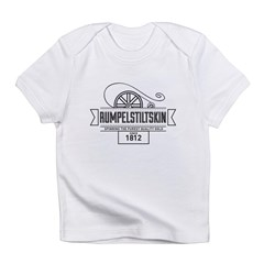 Rumpelstiltskin Since 1812 Infant T-Shirt