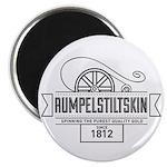 Rumpelstiltskin Since 1812 Magnet