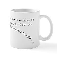 Dungeon souvenir Mug