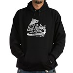 Little Red Riding Hood Since 1697 Hoodie (dark)