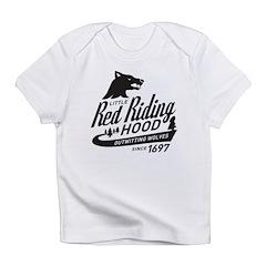 Little Red Riding Hood Since 1697 Infant T-Shirt