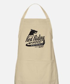 Little Red Riding Hood Since 1697 Apron