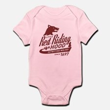 Little Red Riding Hood Since 1697 Infant Bodysuit