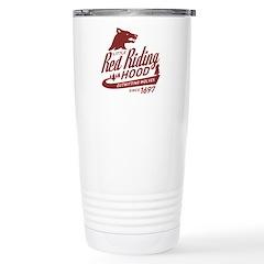 Little Red Riding Hood Since 1697 Travel Mug