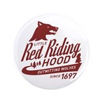 Little Red Riding Hood Since 1697 3.5