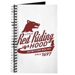 Little Red Riding Hood Since 1697 Journal