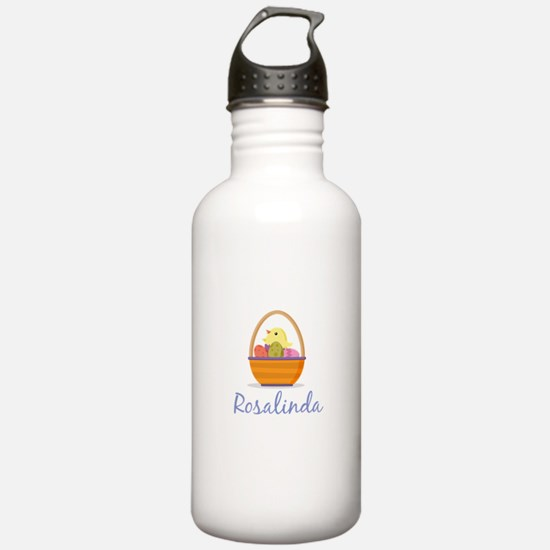 Easter Basket Rosalinda Water Bottle