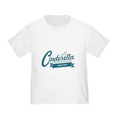 Cinderella Since 1697 T