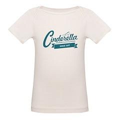 Cinderella Since 1697 Tee