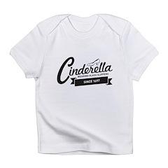 Cinderella Since 1697 Infant T-Shirt