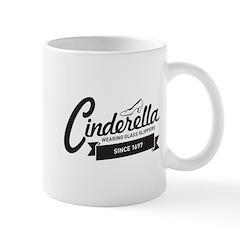 Cinderella Since 1697 Mug
