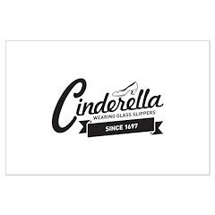 Cinderella Since 1697 Posters