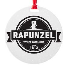Rapunzel Since 1812 Ornament