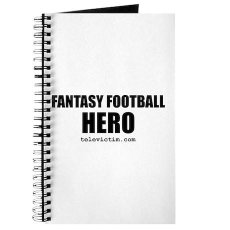"""""""HERO"""" Journal"""