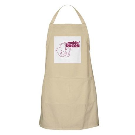 Year of The Pig 2007 BBQ Apron
