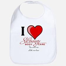 Skinny Body Care Bib