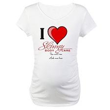 Skinny Body Care Shirt