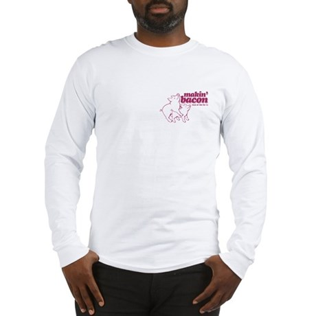 Year of The Pig 2007 Long Sleeve T-Shirt