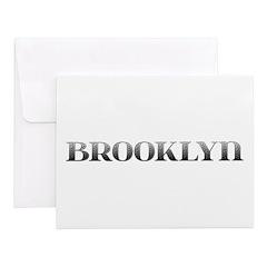 Rumpelstiltskin Since 1812 Small Leather Notepad