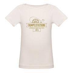 Rumpelstiltskin Since 1812 Tee