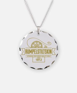 Rumpelstiltskin Since 1812 Necklace