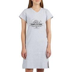 Rumpelstiltskin Since 1812 Women's Nightshirt