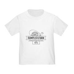 Rumpelstiltskin Since 1812 Toddler T-Shirt
