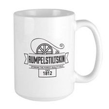 Rumpelstiltskin Since 1812 Mug
