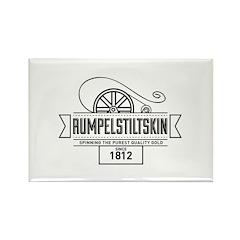 Rumpelstiltskin Since 1812 Rectangle Magnet (10 pa