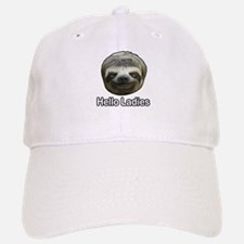 The Sloth Baseball Baseball Baseball Cap